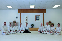 Aikido Test 7-Nov-2010
